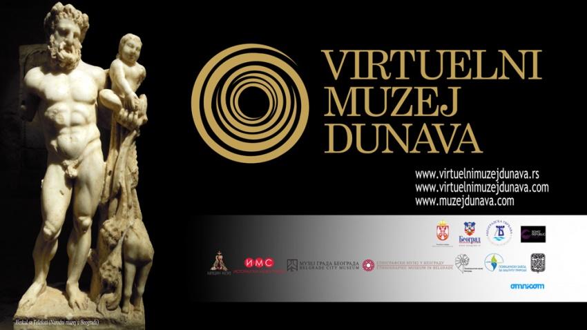 Virtuelni muzej Dunava